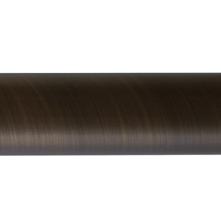 Brushed Rubbed Bronze
