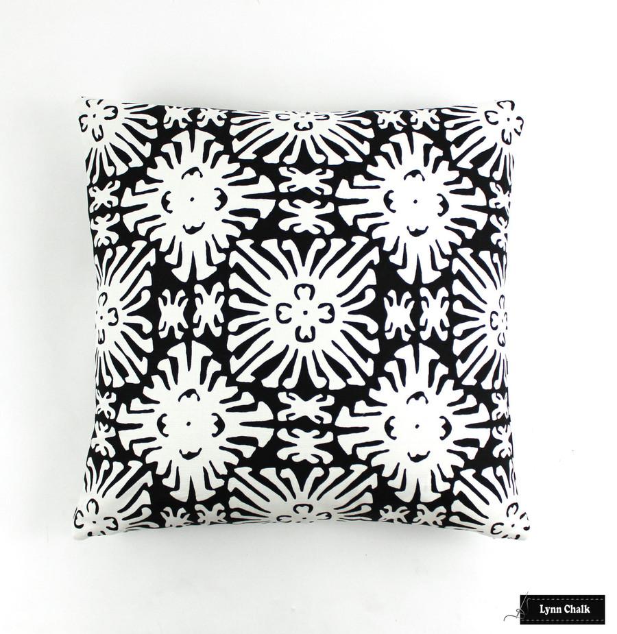 Reverse Black on White (20 X 20)