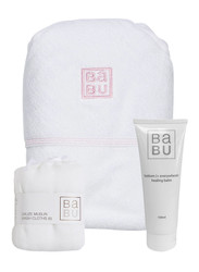 Bathing Newborn Pack