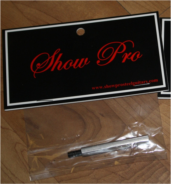 "Show Pro 2"" Pedal Rod Extender, 10/32"