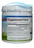 Carlson L-Lysine Amino Acid Powder Supplement Facts