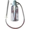 Pump Bottle & Catheter for Coffee, Ozone and Shower Enemas at Go Healthy Next
