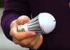 Size of ION Brite® bulb