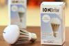 ION Brite® Anion LED | 5 Watt Cool air purification light bulb