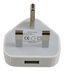 Breathe Safe UK USB Plug Adapter