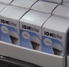ION Brite® 6-pack of Anion LED air purification light bulbs at Go Healthy Next