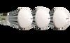 ION Brite® LED Anion 3-Pack Air Purification Bulbs