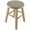 Alder sauna stool at Go Healthy Next
