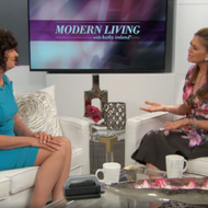 Modern Living with kathy ireland® and Go Healthy Next