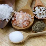 Lab Results Prove Healthy Salt Far Better Than Pink Himalayan Salt