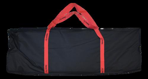 ... Sauna Tent Bag ...  sc 1 st  Go Healthy Next & Radiant Sauna Tent USA with Tent Bag and Bamboo Mat