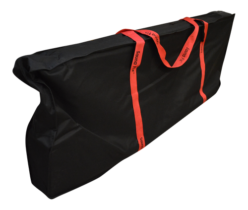 ... Sauna Tent Bag ...  sc 1 st  Go Healthy Next & Radiant Sauna Tent USA with Tent Bag and Bamboo Mat