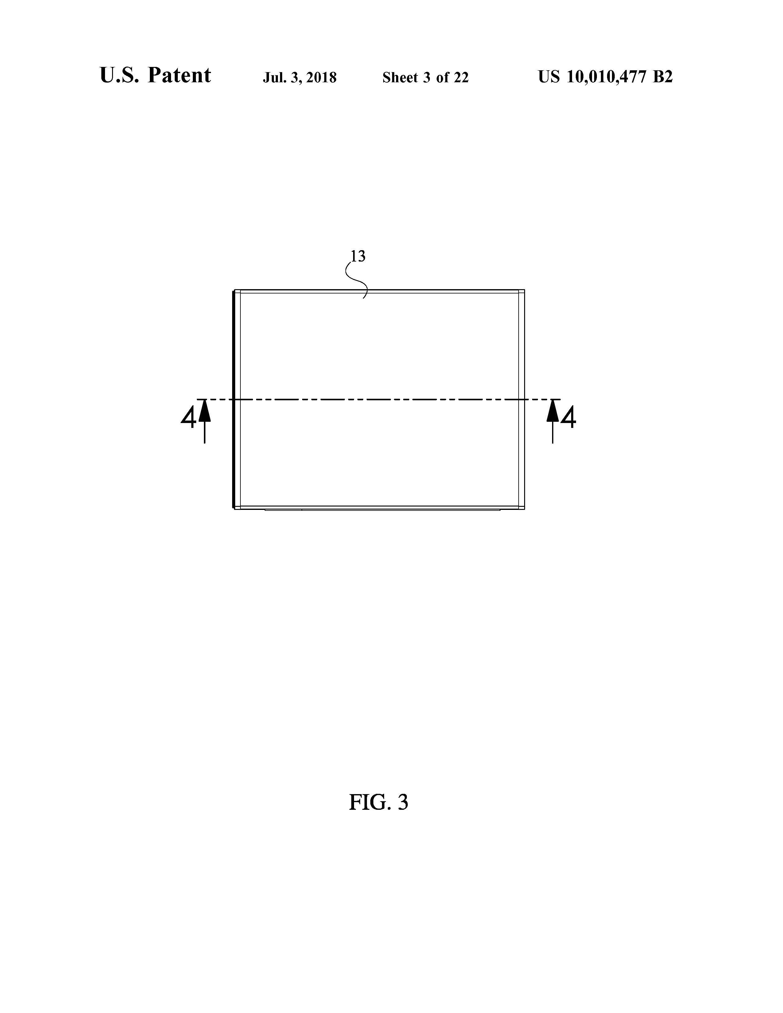 Sauna Tent Patent Page 5