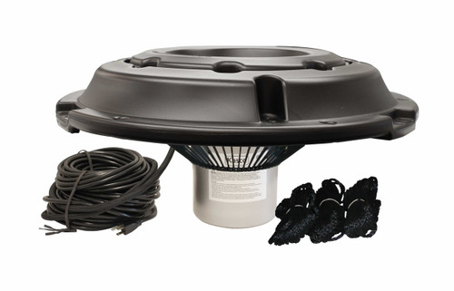 Kasco Marine 4400HAF 1 HP 240V Aerator w/Float