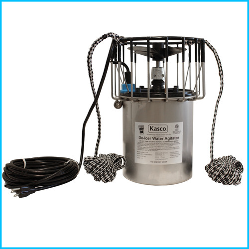 Kasco Marine 4400D series De-Icer 1 HP