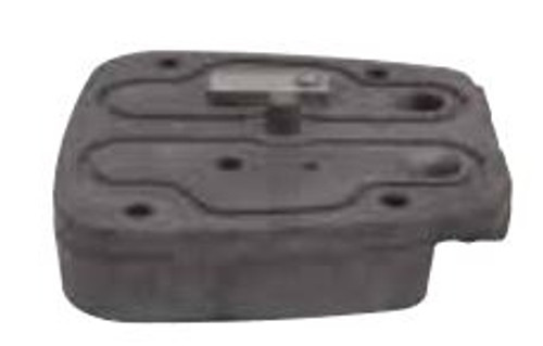 EasyPro Valve Plate Assembly for SRC25/50 compressors