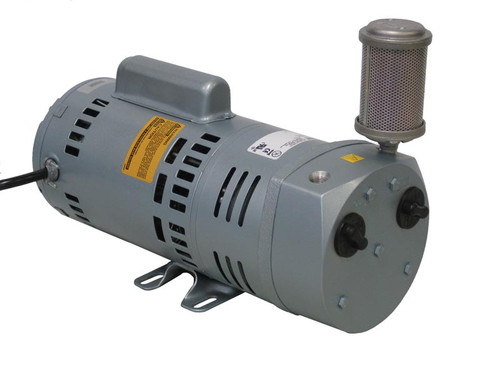 EasyPro Stratus Rotary Vane Compressors