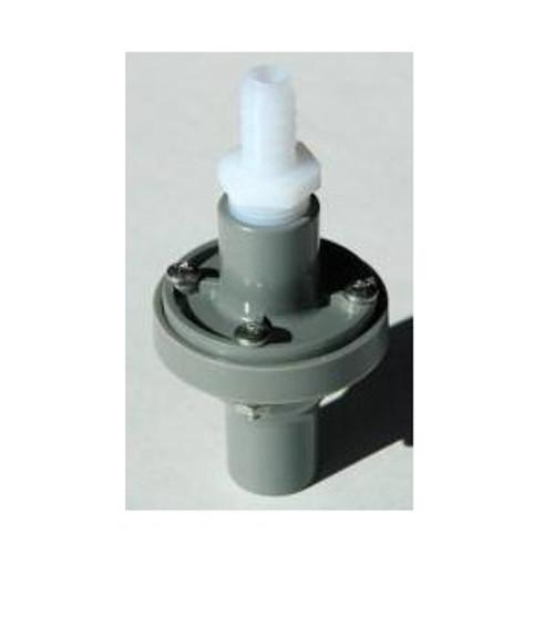 Outdoor Water Solutions ARS0027 Inline Backflow Valve