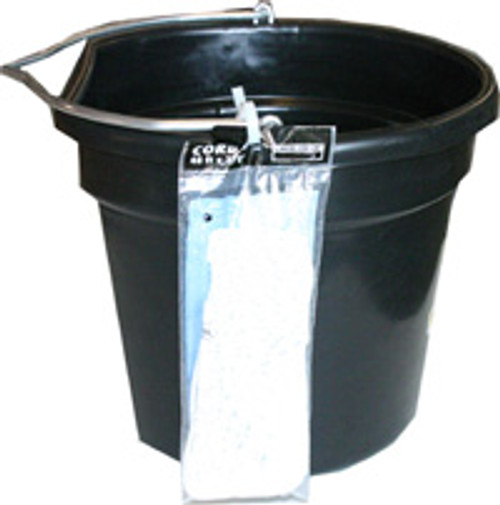 Outdoor Water Solutions ARS0028 Airstone Housing Bucket w/ 48ft. rope
