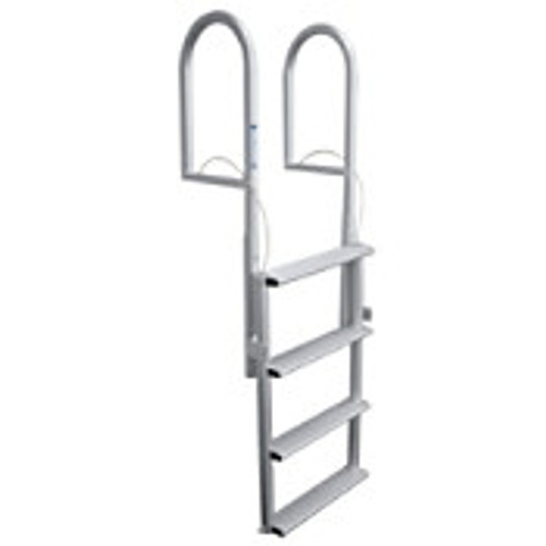 Outdoor Water Solutions DOK0484 Floating Dock Ladder