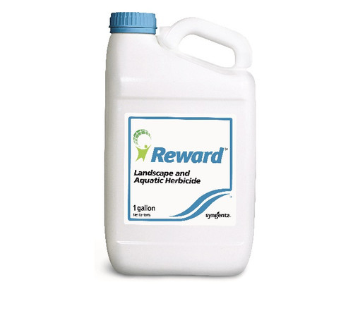 Outdoor Water Solutions PSP0205 Reward Aquatic Herbicide (1 gallon size)