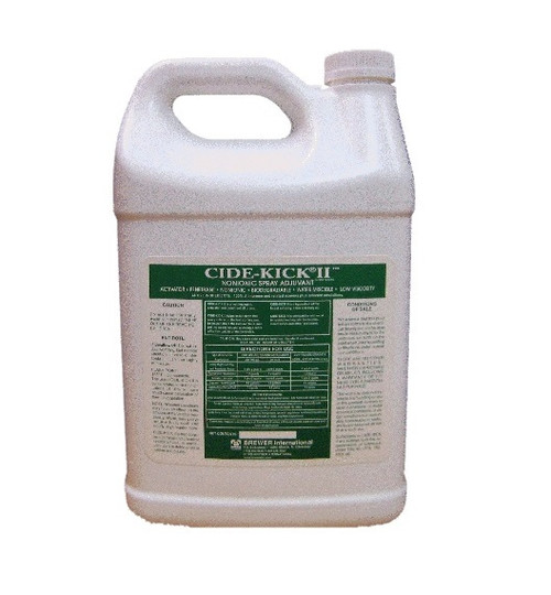 Outdoor Water Solutions PSP0210 Cide-kick Aquatic Surfactant (32 ounce size)