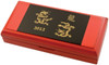 2012 Palau 2x 1 Oz .999 Silver Year of the Dragon $5 Color Coin set