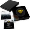 SUPERMAN Maple Shield 1 oz Silver Coin 5$ Canada 2016