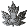 30TH ANNIVERSARY OF THE SILVER MAPLE LEAF – 2018 $20 PURE SILVER COIN