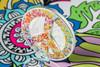 SUMMER OF LOVE Peace 1 Oz Silver Coin 5$ Palau 2018