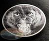The Black Panther - Rare Wildlife 2 oz .999 Silver 2016 Tanzania2