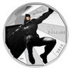 BATMAN - Batman Versus Superman Dawn of Justice 2016 $10 Silver Coin