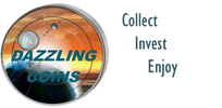 Dazzling Coins