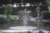 Aquarius Fountain