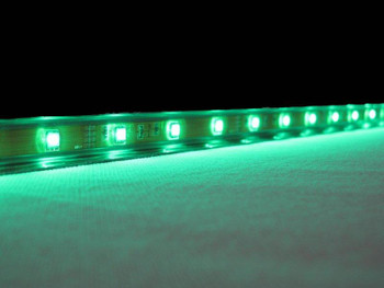 Stainless Steel Plated with Multi Colour LED light bar - 900mm wide long. Remote Included