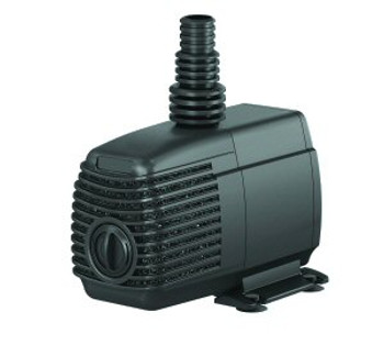 Aquagarden Mako 4000 Fountain, Pond and Water Feature pump
