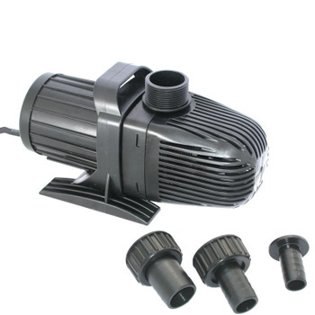 ENERGY SAVER Pond Pump 6500