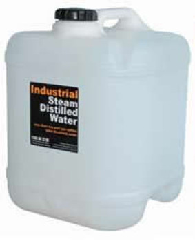 Refresh Distilled Water - 25L