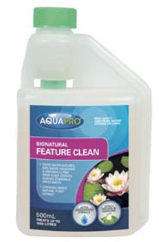 Bionatural Feature Clean