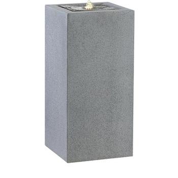 Macau Stone Look Grey waterfeature