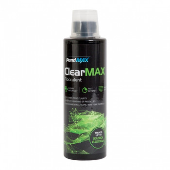 ClearMAX Flucculent 940ml