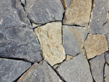quartzite natural stone veneer