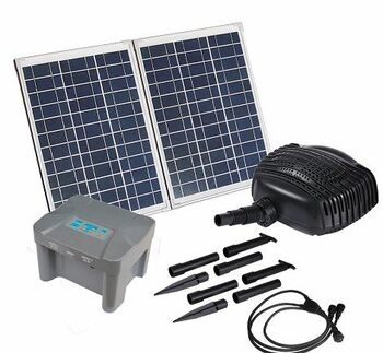 Reefe Solar Pump 2480 LPH