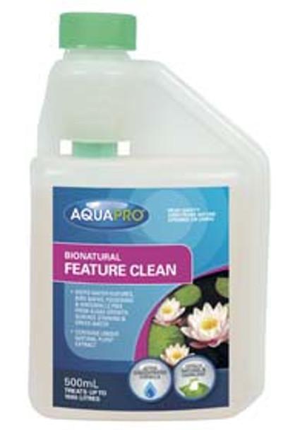 Bionatural Feature Clean