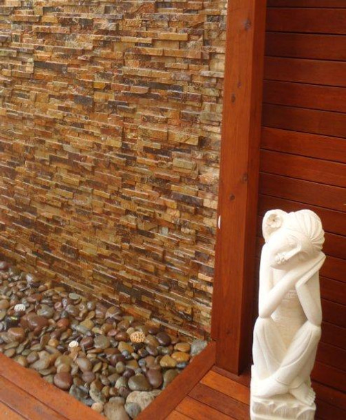 900mm Water Feature Wall | Cascade Effect  Spillway Complete Kit - FREE SHIPPING