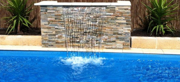 600mm L Water Feature Spillway * FREE SHIPPING