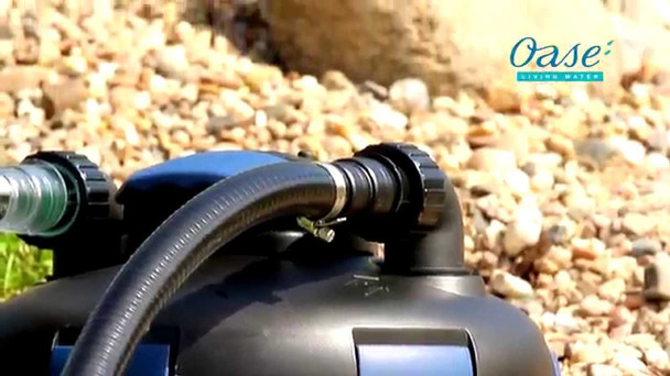 Oase Filtoclear 16000 PRO Pond Pressure Filter