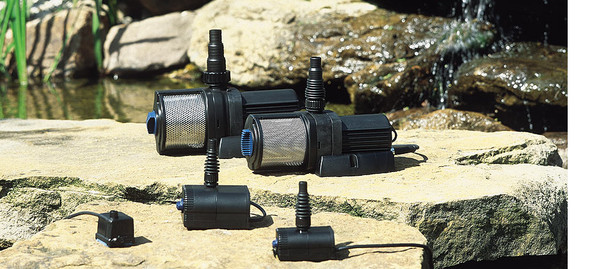 Oase Aquarius Universal 6000 Pond Pump