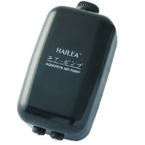 HEILEA Air Pumps are extremely quiet, reliable and come in a compact and efficient design.