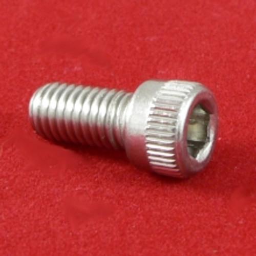 BSF Socket head cap screw zinc